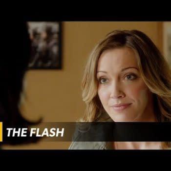 """Hands Off The Metahuman."" – Inside The Next Flash Episode"