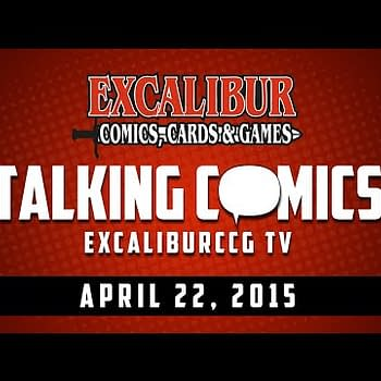Talking Comics &#8211 Discussing This Weeks Upcoming Titles From Kaptara To Empire Uprising Black Vortex Convergence &#038 More