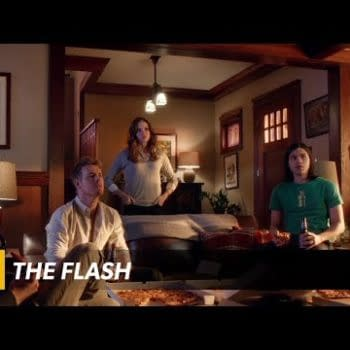 """""""Doesn't Look Like Caitlin Is With Us"""" – A Clip From Tonight's The Flash"""