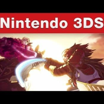 New Fire Emblem Will Launch On The 3DS In 2016