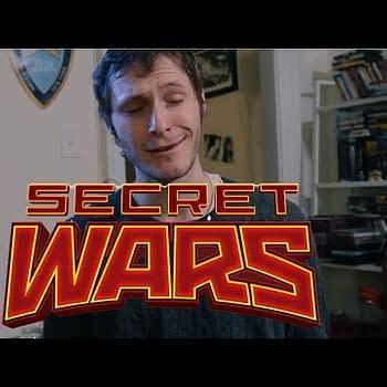 Secret Wars Explained &#8211 Is It A Reboot