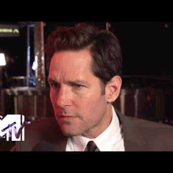 Paul Rudd Thinks Kevin Feige Is A Mad Scientist