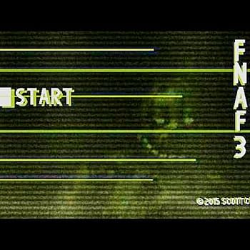 Somebody Has Recreated Five Nights At Freddys In LittleBigPlanet 3