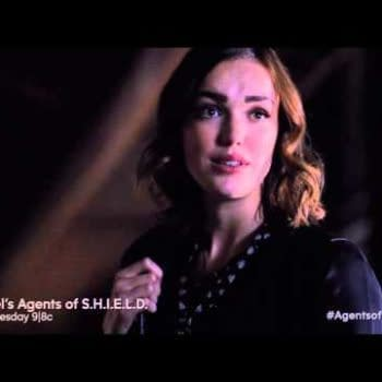 """""""We Finally Got The Team Back Together"""" – Clip From Tonight's Agents Of SHIELD"""