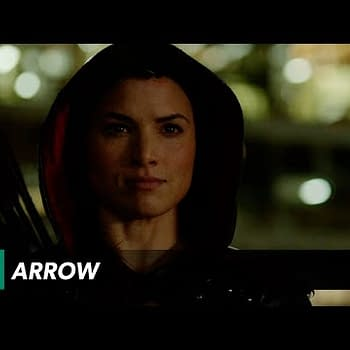 Oliver Queen &#8211 Villain Of The Week