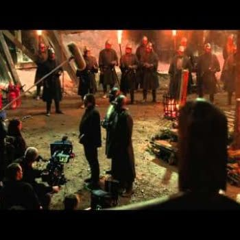 Game Of Thrones – Anatomy Of A Scene