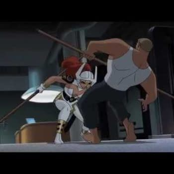 A Very Different Justice League – A Sneak Peek At Justice League: Gods And Monsters