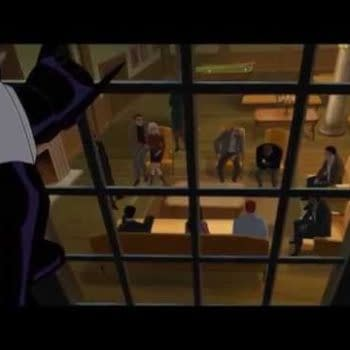 Trailer For Justice League: Gods And Monsters