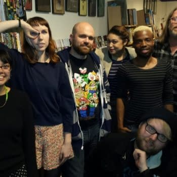 San Francisco Comic Store Launches Subscription Box To Beat $15 Minimum Wage Impact