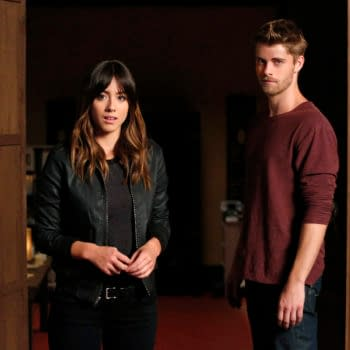 The Six Important Moments From Agents Of SHIELD – Afterlife