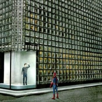 Getting Batman, Superman, Spider-Man And Iron Man Into The Work Of Andreas Gursky – Sony Leaks…
