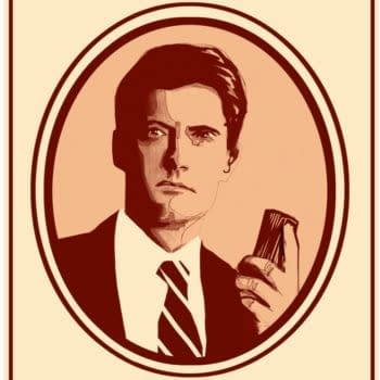 If You Listen To One Radio Show Today… Twin Peaks @25