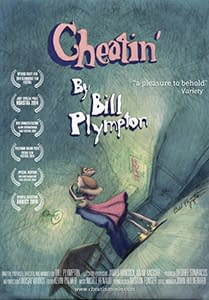 PCH@The Movies With Bill Plympton