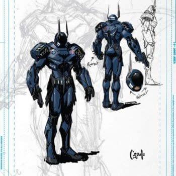 How The New Batman Suit Points Towards Batman Beyond