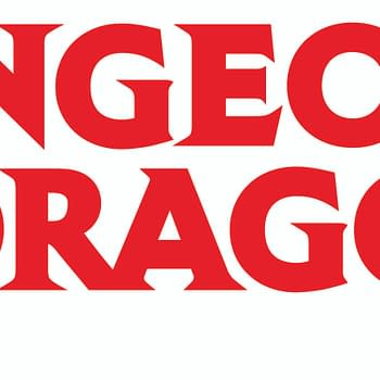 New Dungeons & Dragons Adventure Brings Elements Of Evil To Your Campaign