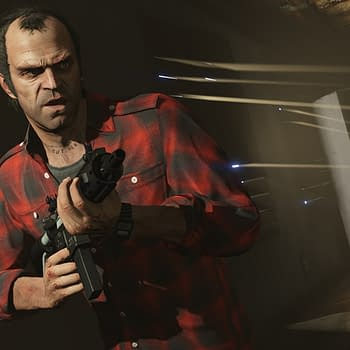Grand Theft Auto V On The PC Has An An Extensive Director Mode