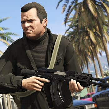 Check Out All These Grand Theft Auto V PC Screenshots Ahead Of Release