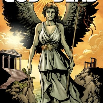Zeus Is Back And The Battle For Realms Begins  &#8211 God Is Dead #33 (Updated)