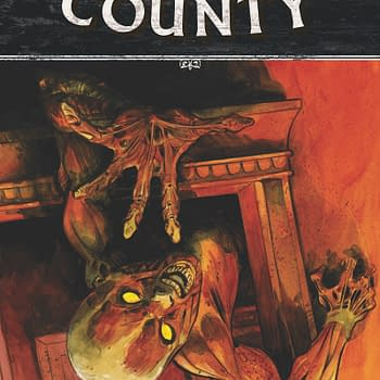 Advance Review: Which Is The Witch Harrow County Courts Unease Plus Preview