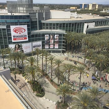 WonderCon '15 – Your Comics In Hollywood – The Boom! Studios From Page To Screen Panel With Ross Richie, Stephen Christy, Borys Kit, And Matt Sugarman