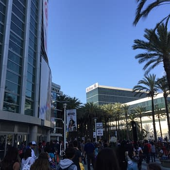 WonderCon 2016 Will Move To Los Angeles Convention Center