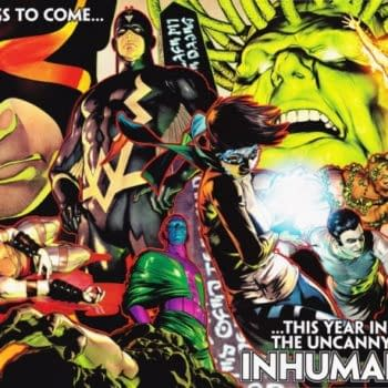 X-Men Will Not Be In A Segregated Universe Post Secret Wars – But How Many Will Survive?