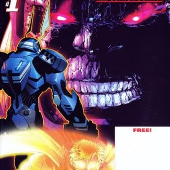 Who Is The Daughter Of Darkseid? And Who Is Her Mother? FCBD Spoilers