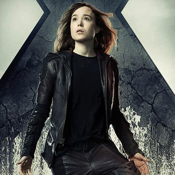 Tim Miller Doesnt Think His Kitty Pryde Movie is Going to Happen