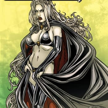 Ember Begins And Lady Death Ends In Boundless Solicitations For July 2015