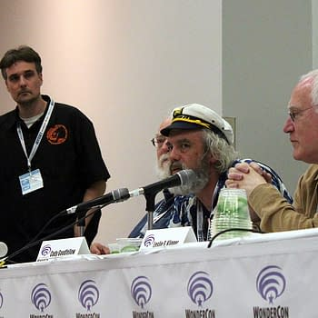 H.P. Lovecrafts 125th Birthday Honored At WonderCon
