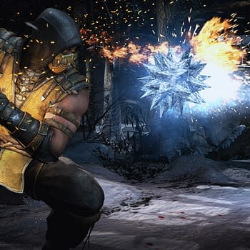 Sweet Release Mortal Kombat X Titan Souls Grand Theft Auto V PC Teslagrad