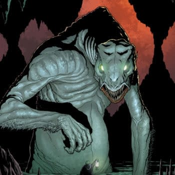 Alan Moore Writes A Gay, Jewish Protagonist For Providence To Address Lovecraft's Prejudices