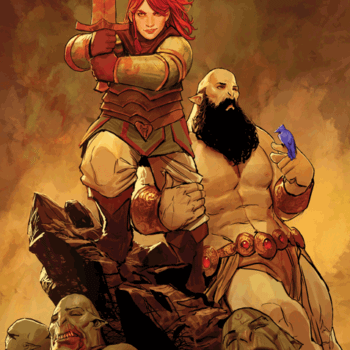 Rat Queens #10 Ends The Chaos