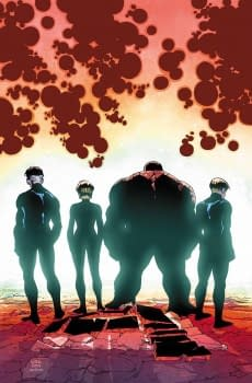 Louise Simonson And David Marquez Join Final Issue Of Fantastic Four