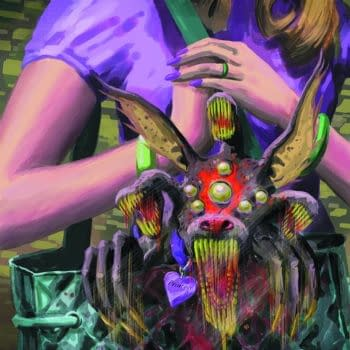 A Beasties Spectacular – Preview Creepy #20 From Dark Horse