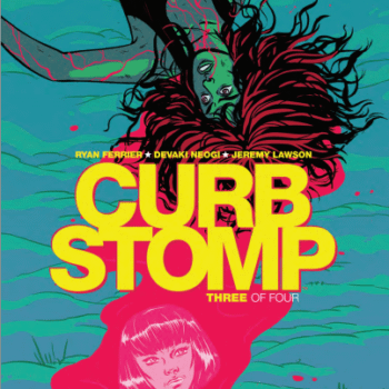 Action, Controversy, And Shady Personalities In Curb Stomp #3