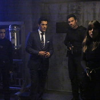 The Six Important Moments From Marvel's Agents Of SHIELD – The Dirty Half-Dozen