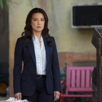 The Six Important Moments From Marvel's Agents Of SHIELD – Melinda