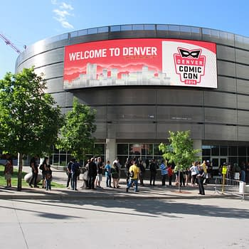 Spotlight On Denver Comic Con: The Uphill Battle Of Making Programming Count