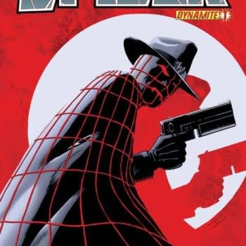 Free On Bleeding Cool – Four Full Comics Including Chaos #1 And The Spider #1
