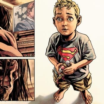 The Most Beautiful Looking Superman Today Is In Suiciders