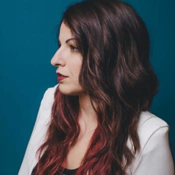 Anita Sarkeesian Has Been Inducted Into The Time 100
