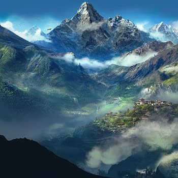Far Cry Team Are Matching Donations For Nepal Earthquake Relief