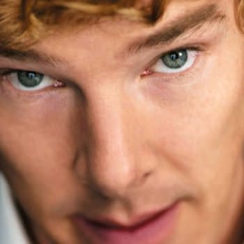 Benedict Cumberbatch To Appear In Netflix's Iron Fist As Doctor Strange?
