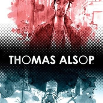 Thomas Alsop #1 Is Free On Bleeding Cool Ahead Of The Trade Edition