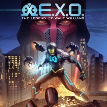 How I'm Using EXO, An African Superhero Film/Graphic Novel To Fight for Diversity  In Superheroes