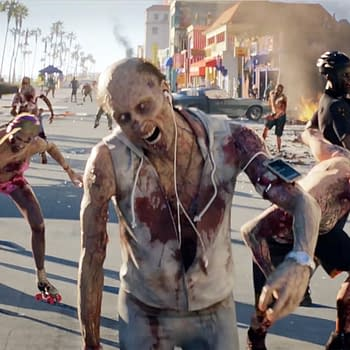 Dead Island 2 Could Be Dead As It Disappears From Steam Store