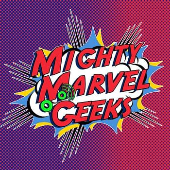 Mighty Marvel Geeks Issue 67: Avengers On The Rug
