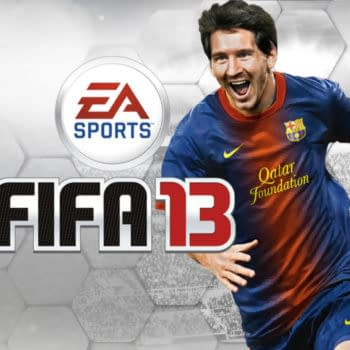 FOOL: FIFA 13 Remaster Coming To PlayStation 4 And Xbox One