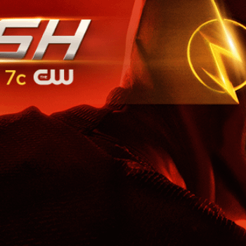 Chatting With The Flash Cast At WonderCon '15 – Killer Frost, Vibe, And Reverse-Flash (Oh My!)